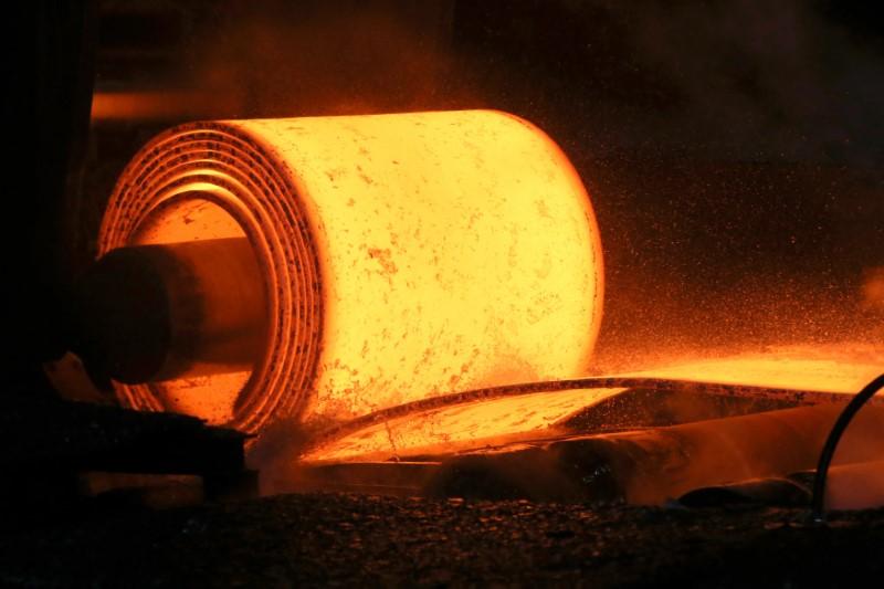 Hindistan, Çin ve AB'den alınan bazı çelik ürünleri için tarifeleri, mali yıl sonuna kadar uzattı
