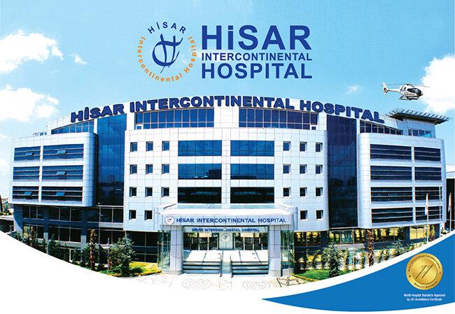 Hisar Hospital Intercontinental Laboratuvar Teknikeri