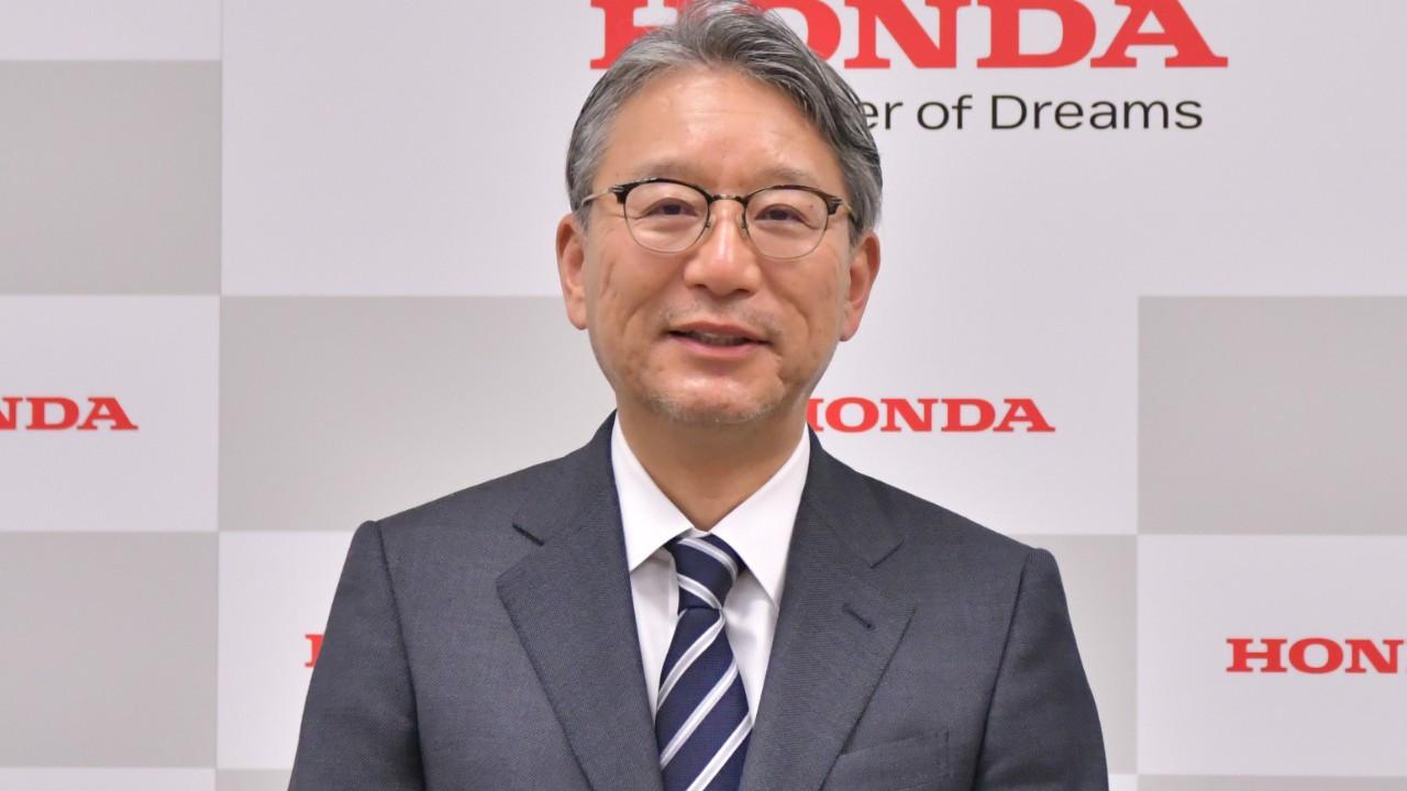 Honda 2040 itibarıyla benzin ve dizel satışlarını sonlandıracak