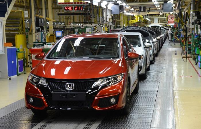 Honda'ya siber saldırı üretimi durdurdu
