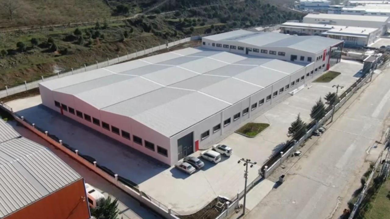 İbişler, Fatsa OSB'ye dev tekstil fabrikası kuruyor