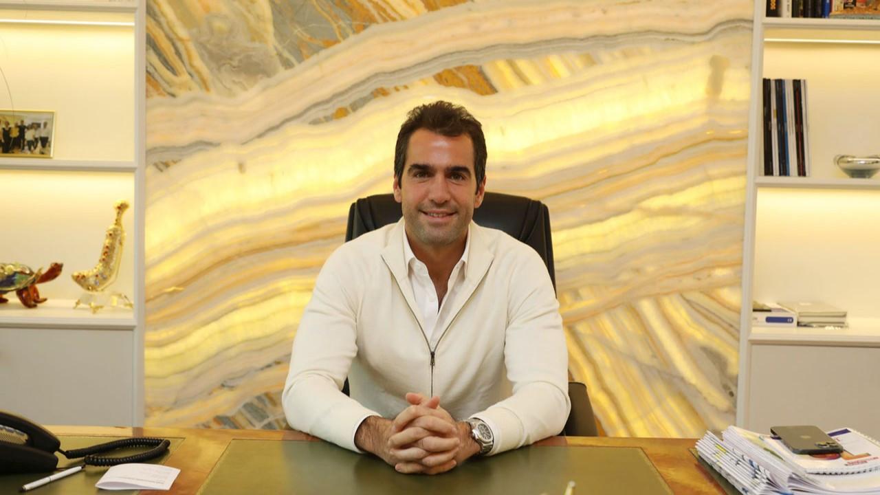 Yeşim, üst üste üçüncü kez Mısır'ın en büyük ihracatçısı oldu
