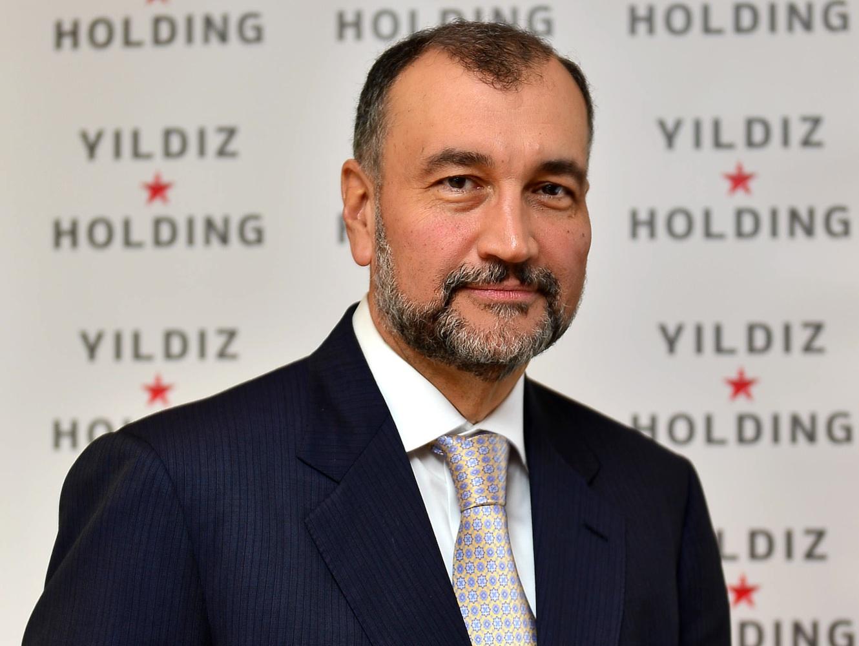 Yıldız Holding'den 600 milyon dolar erken ödeme
