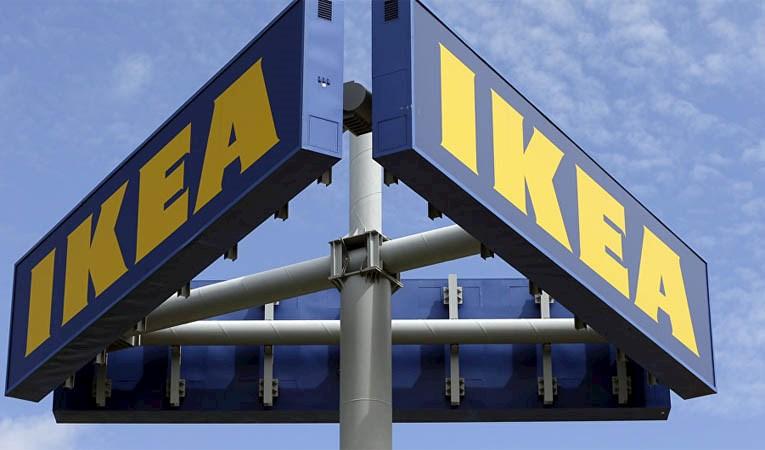 IKEA'dan Çin kararı!