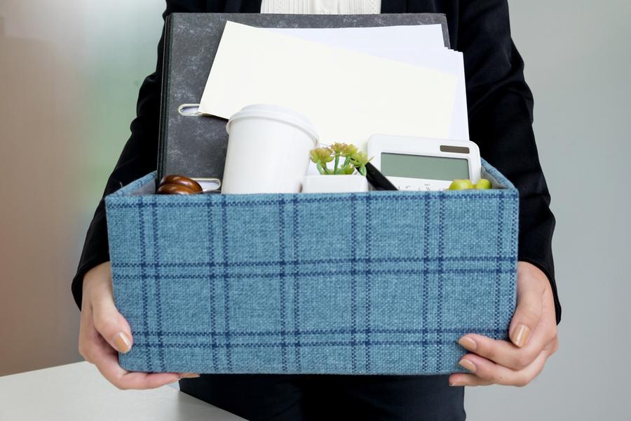 İlk işimden nasıl istifa etmeliyim?