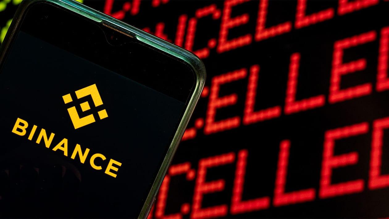 İngiliz Bankacılık Devi, Kripto Para Borsası Binance'e Ödeme Yapmayı Yasakladı