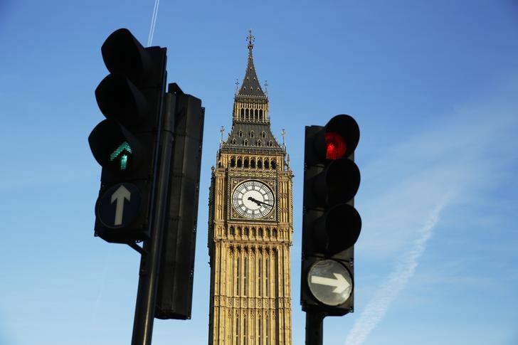 İngiltere ekonomisi ikinci çeyrekte tahmin edilenden daha güçlü büyüdü