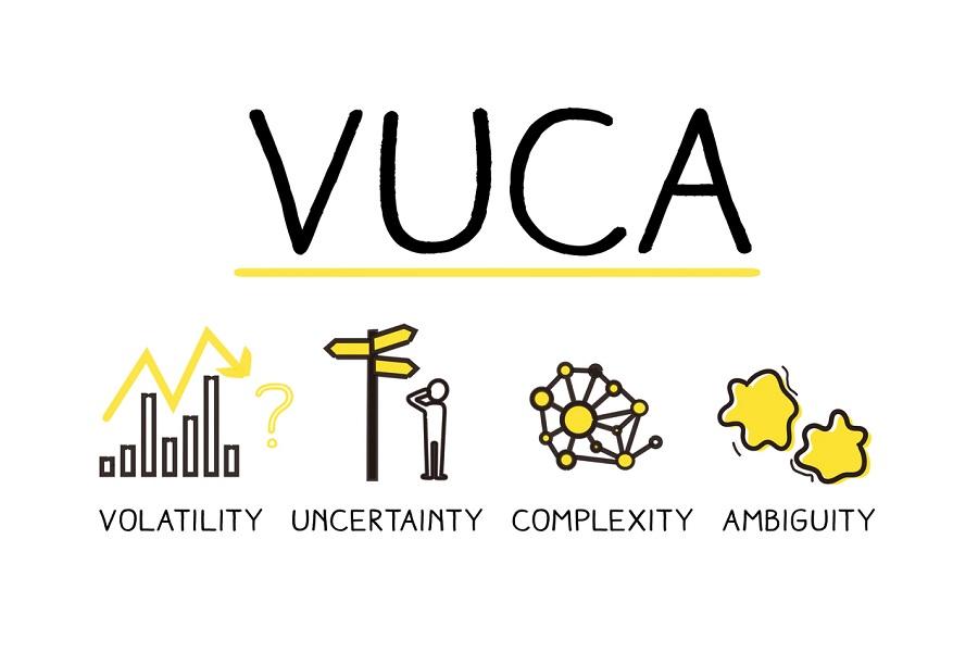 İş dünyasının yeni normali VUCA nedir?