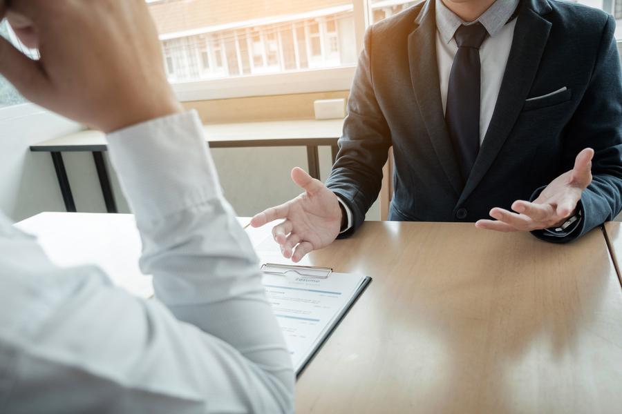 İş görüşmesinde başarılı olman için 35 tavsiye