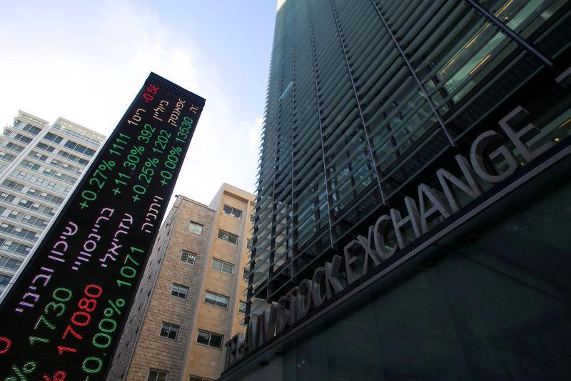 İsrail piyasaları kapanışta yükseldi; TA 35 1,56% değer kazandı