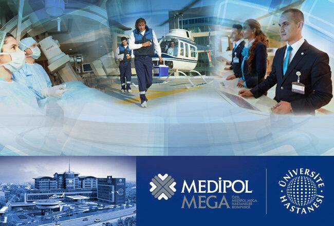 İstanbul Medipol Üniversitesi Yardımcı Sağlık Personeli