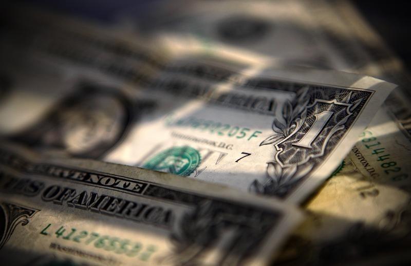 İstihdamın dolar üzerindeki etkisi kısa sürdü