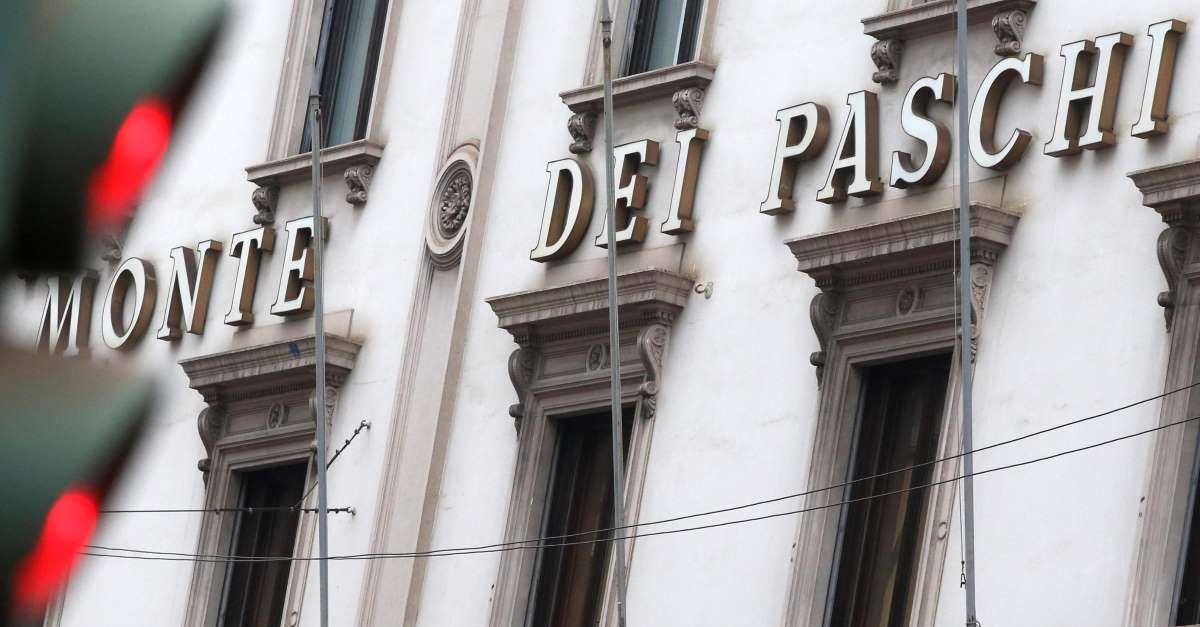 İtalya'nın sorunlu bankası, Draghi'nin yaz tatiline gölge düşürdü