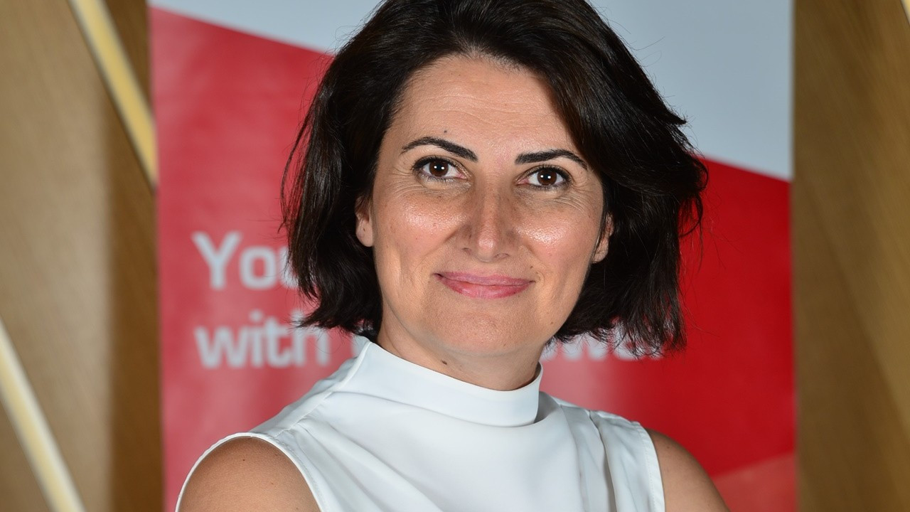 itelligence'ın yeni satış direktörü Fatma Sibel Mersin oldu