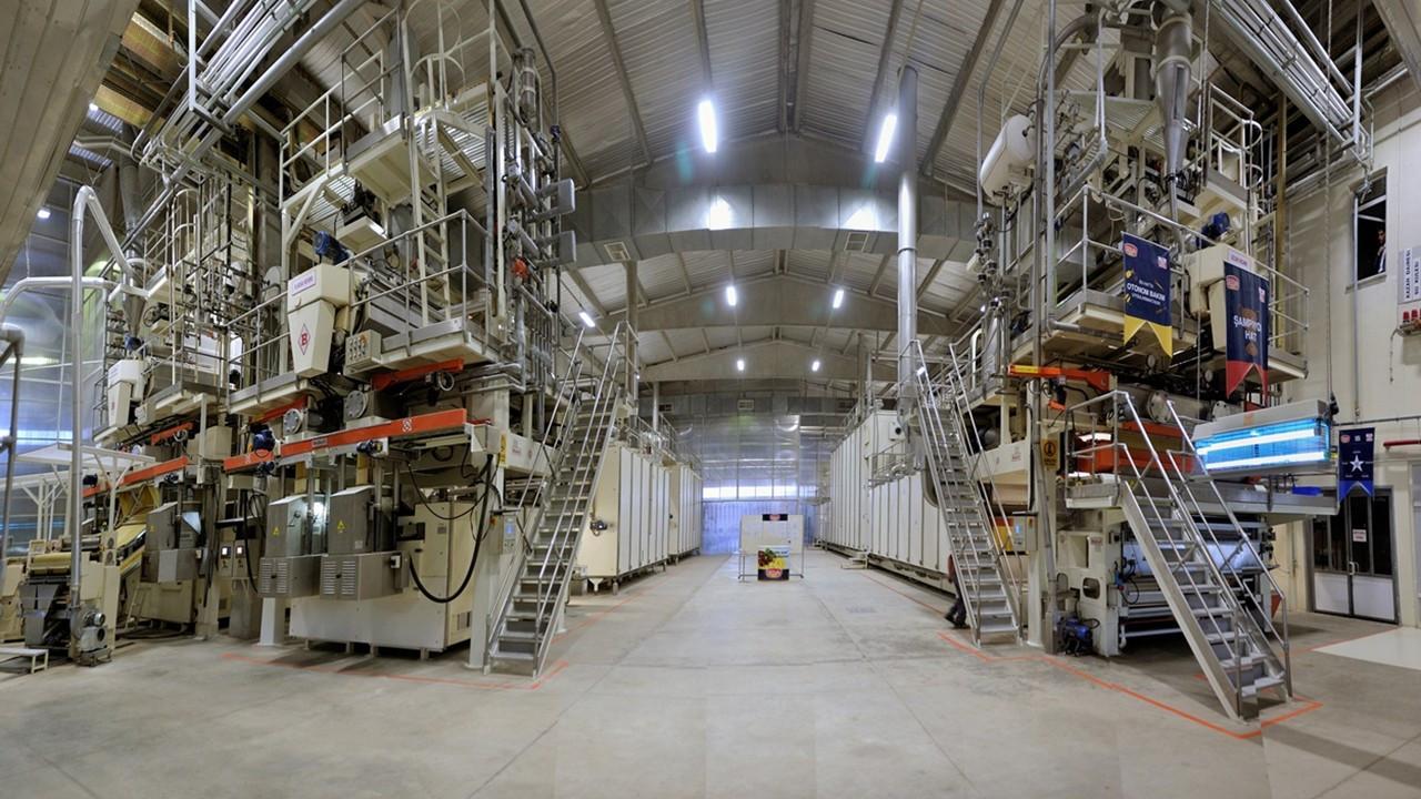 İttifak Holding iştiraki Selva Gıda, yem fabrikasını sattı