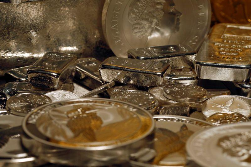 Jackson Hole öncesi altın ve gümüşte son durum