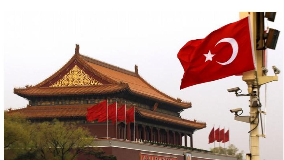 Jale Özgentürk: Çin'in Türkiye'ye yatırım iştahı kalmadı