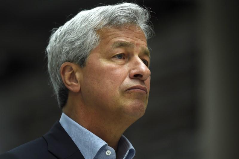 """JPMorgan CEO'su Dimon: """"Kripto paraların değeri yok"""""""