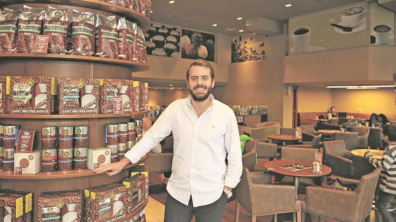 Kahve Dünyası, 50 milyon liralık yatırıma imza attı