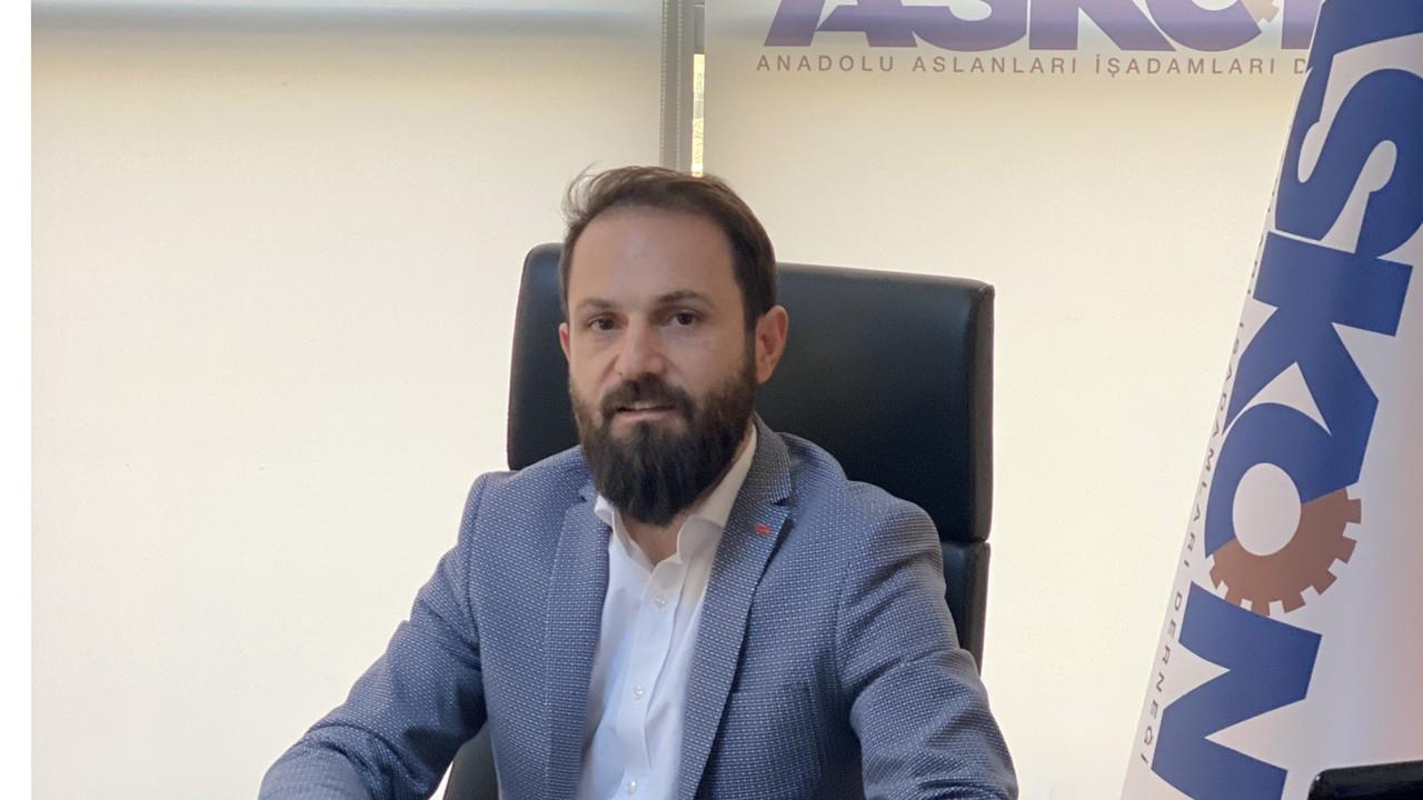 """""""Kayseri'nin ihracatı kasımda 2019'un aynı ayına göre yüzde 13 arttı"""""""