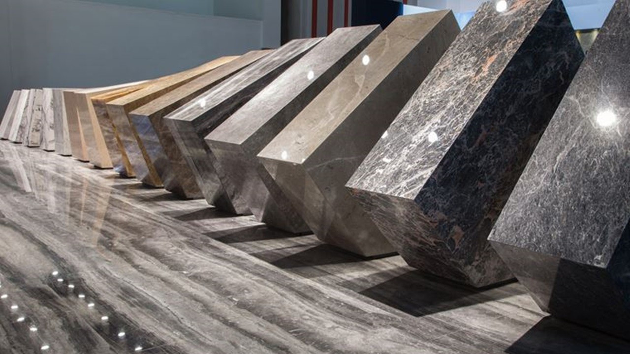 Kamu binalarında yerli yerine ithal taş kullanımı devam ediyor