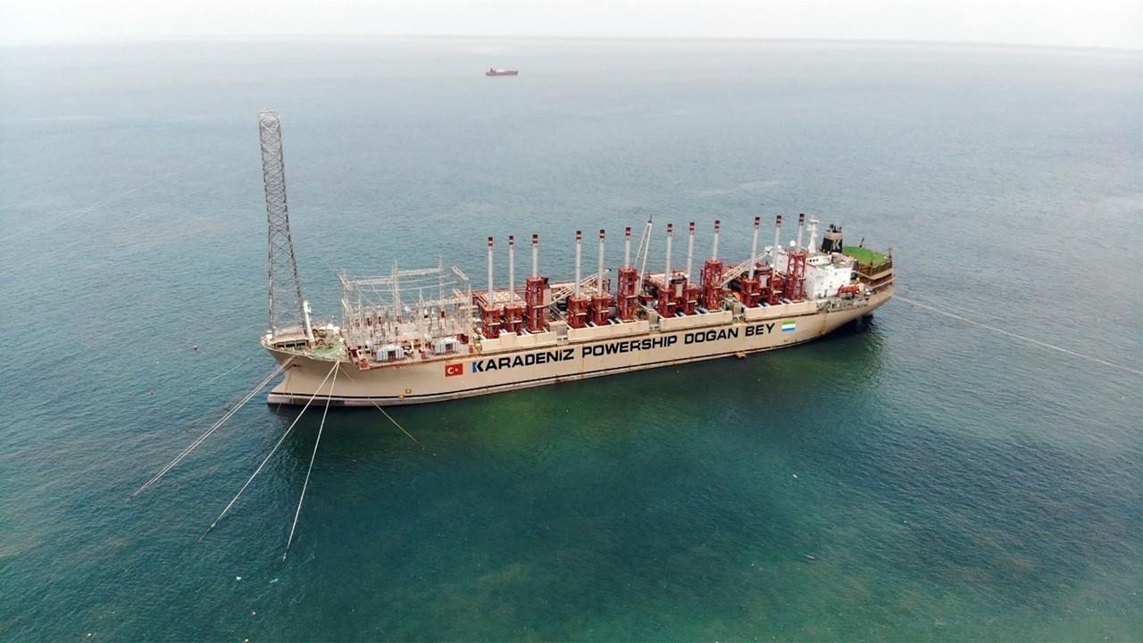 Karadeniz Holding, elektrik santrali için Güney Afrika'da izni aldı