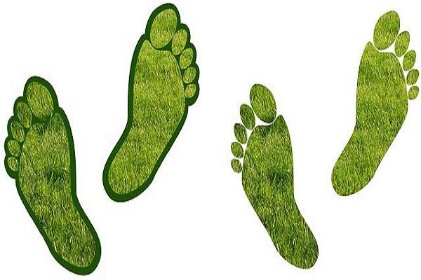 Karbon ayak izi ölçümlemesinde öncü adım
