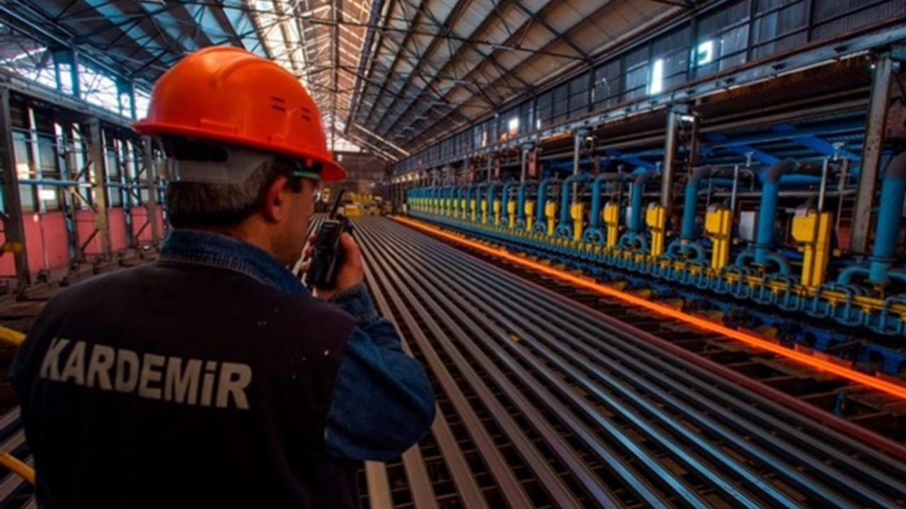 KARDEMİR, 1,1 milyon tonluk ürün satış programı hazırladı