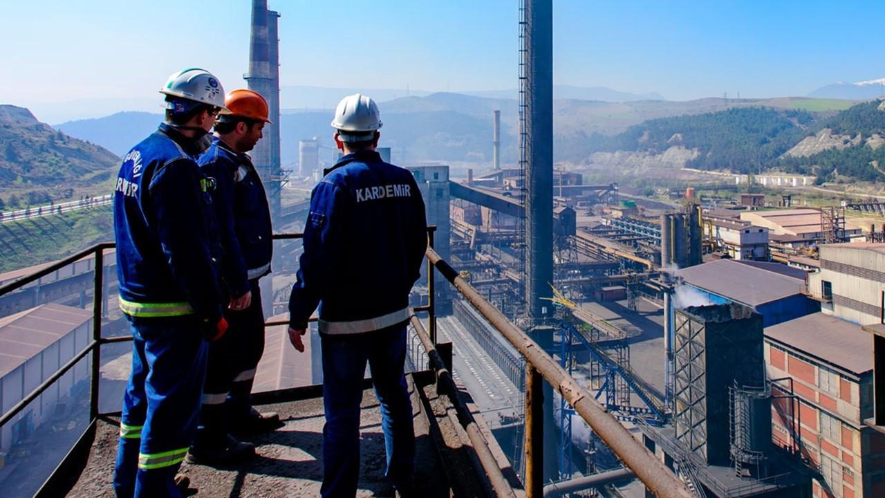 KARDEMİR, enerji üretim kapasitesini 107,50 megavata çıkaracak