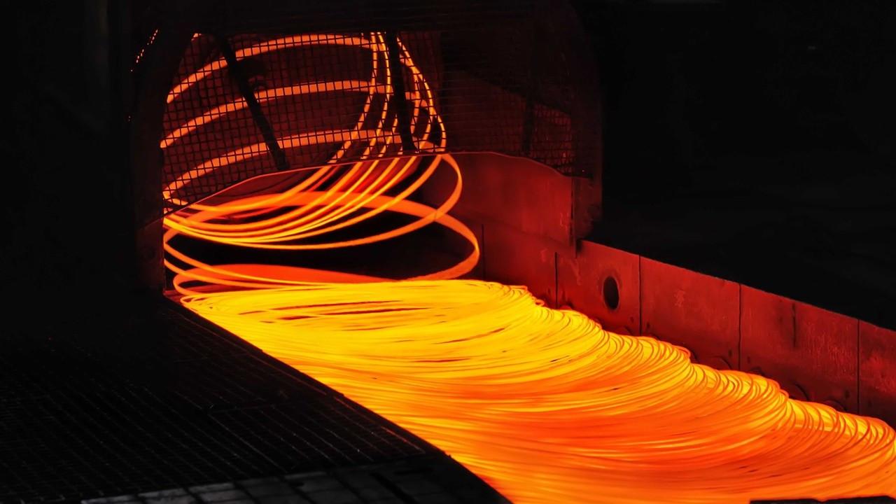 KARDEMİR, sıvı çelik üretiminde ilk kez 2,5 milyon tonu aştı