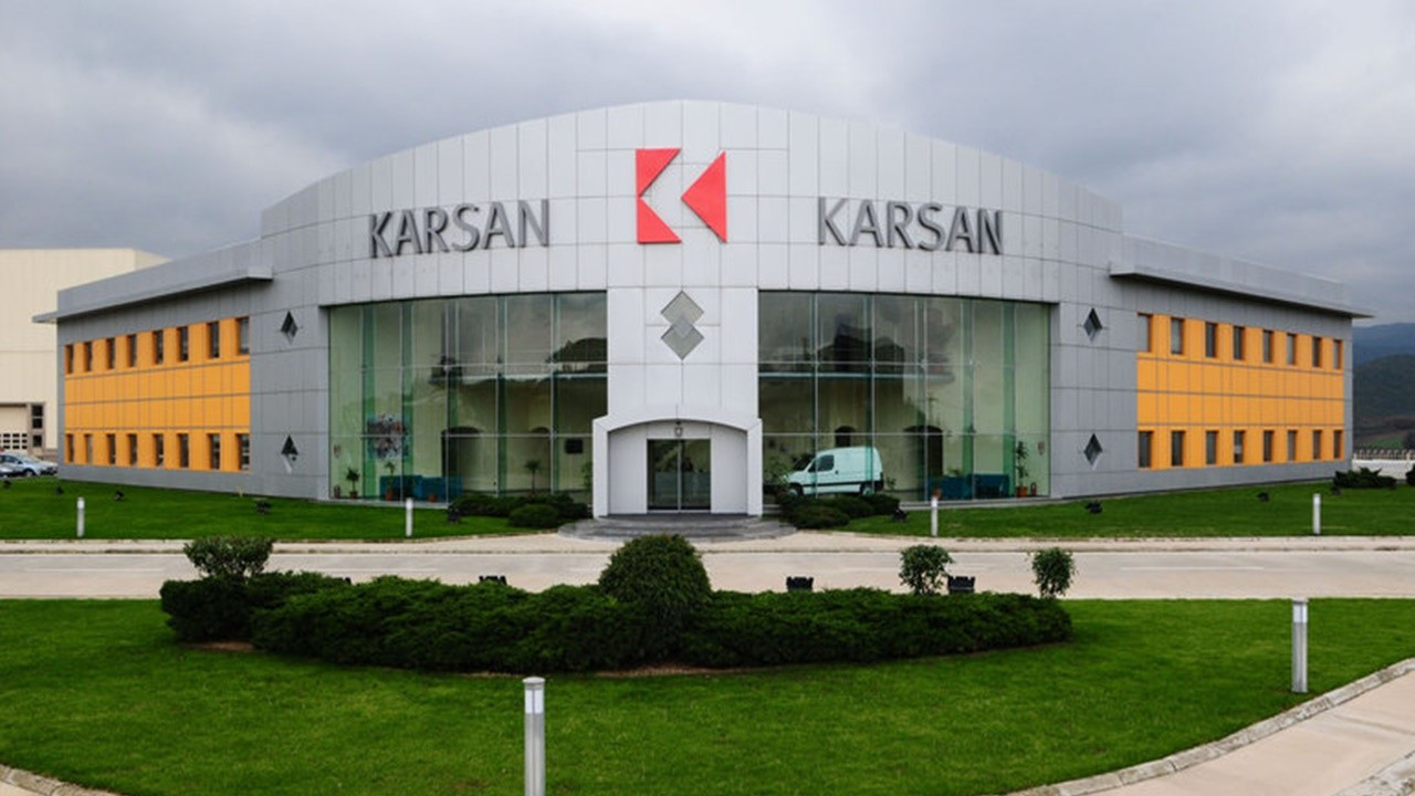 Karsan'dan Romanya'ya 35 milyon euroluk ihracat