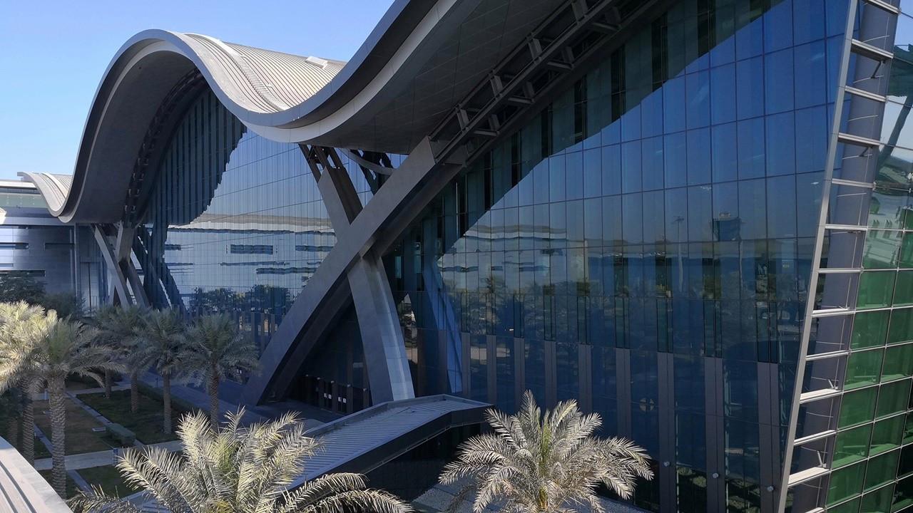 Katar'daki Hamad Havalimanı'nı Türk şirket koruyacak