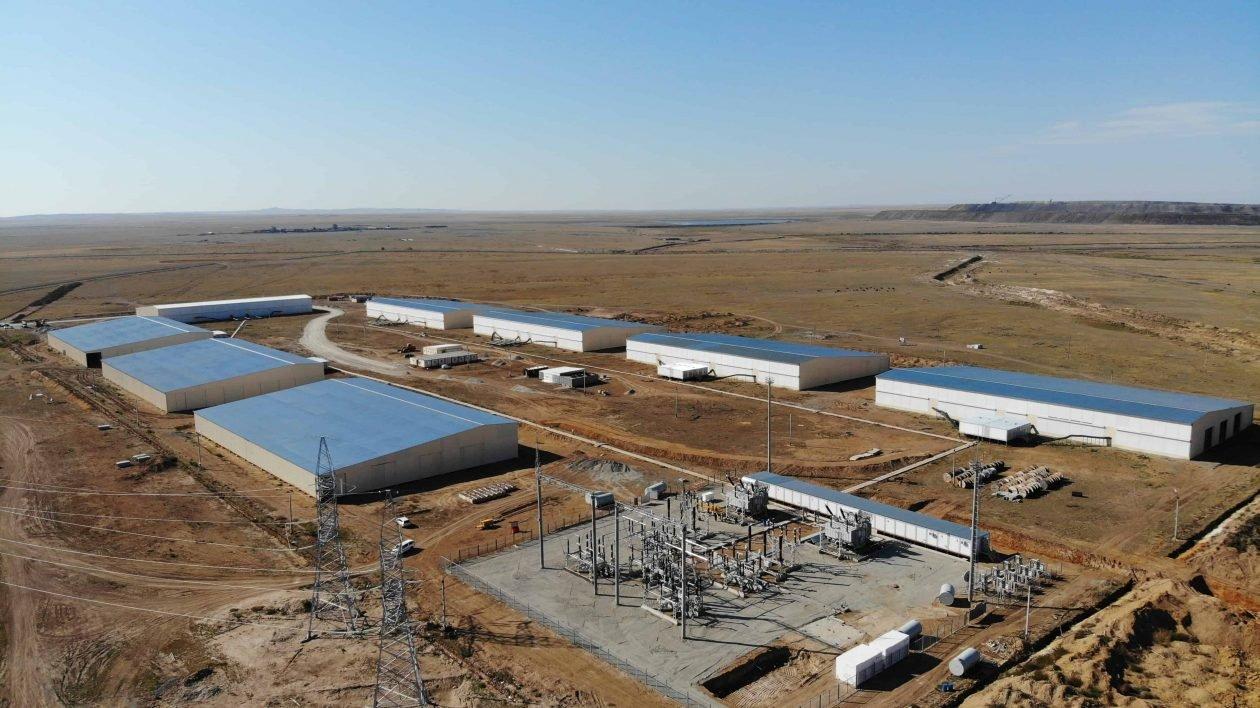 Kazakistanlı Madencilik Tesisi Operatörü Enegix, Bitcoin (BTC) Madencilik Şirketi Bitmain'in Cihazlarını Barındıracak