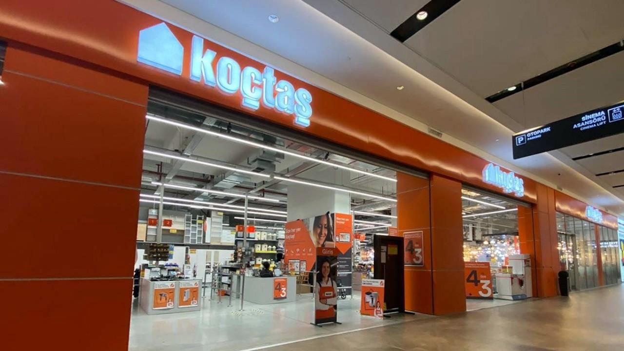 Koçtaş, Türkiye geneli mağaza sayısını 200'e çıkardı