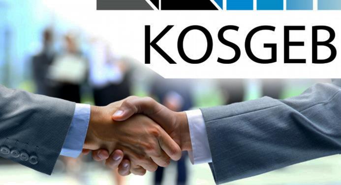 KOSGEB, 2019'da 69 binden fazla işletmeye destek verdi