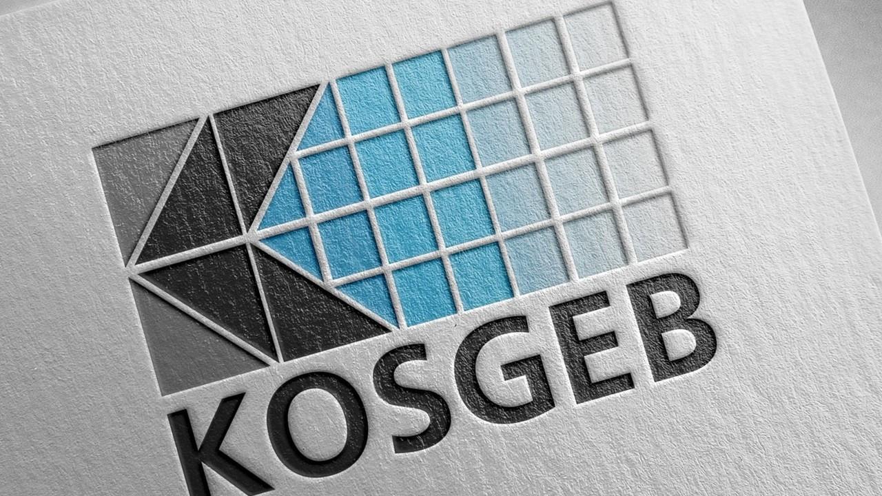 'KOSGEB'in destek programı genişletilsin'