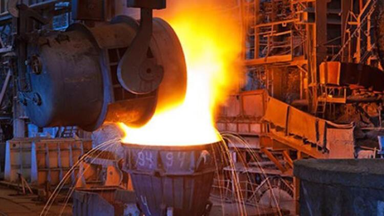 KPMG: Çelik üretiminde dünya daralırken Türkiye büyüdü