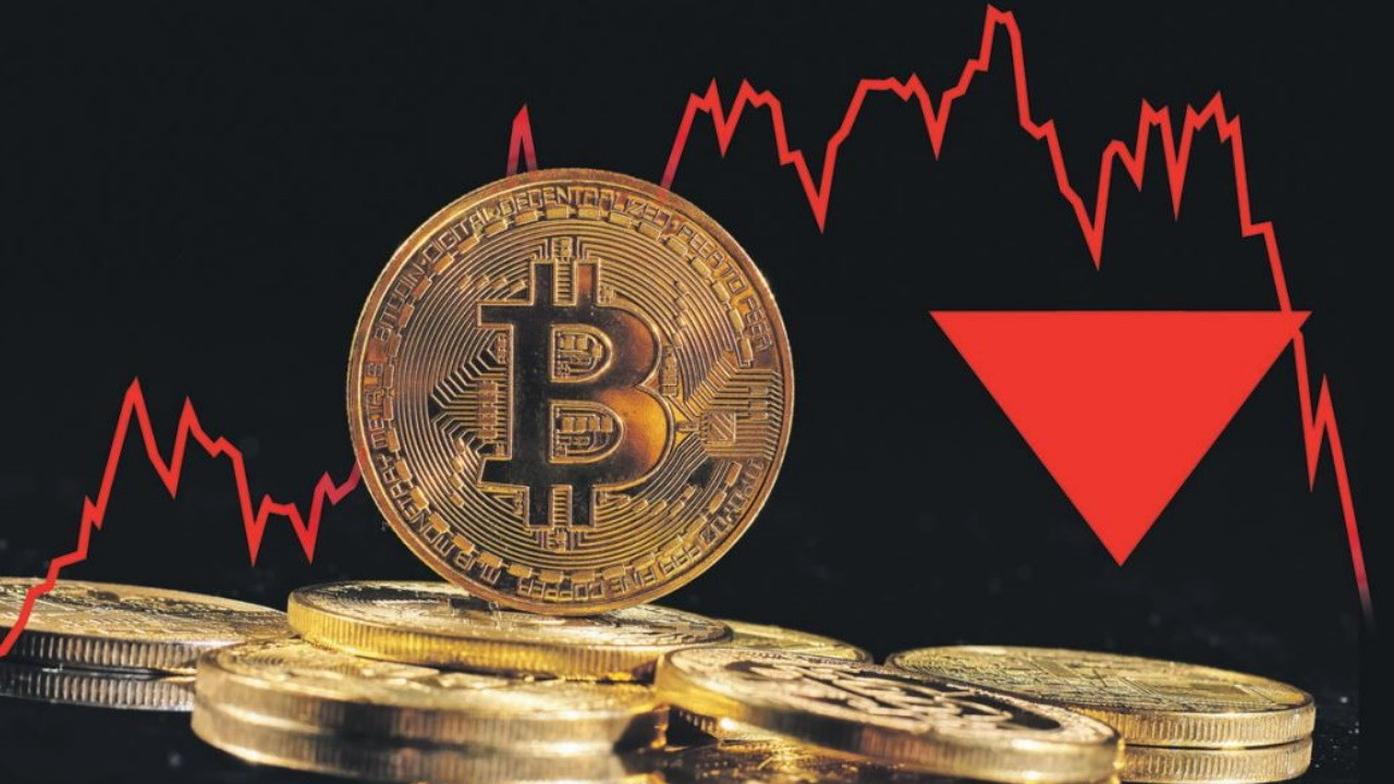 Kripto para piyasasında 'ayı' korkusu hortladı!