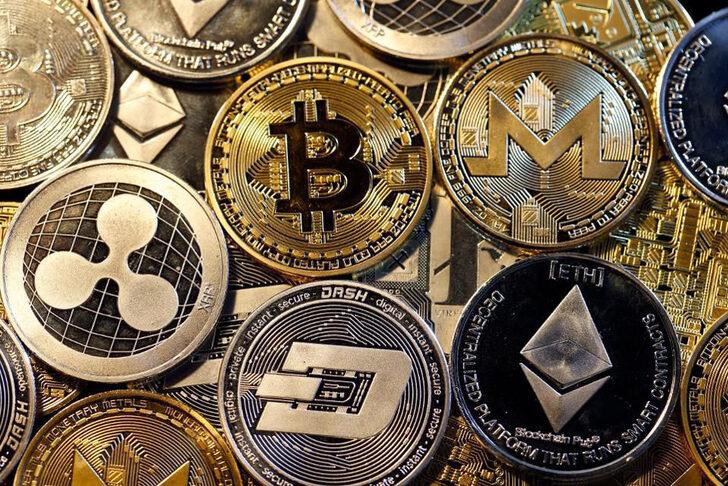 Kriptoparalarda yükseliş devam ediyor