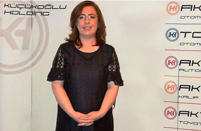 Küçükoğlu Holding'den 106 öğrenciye staj ve iş imkanı