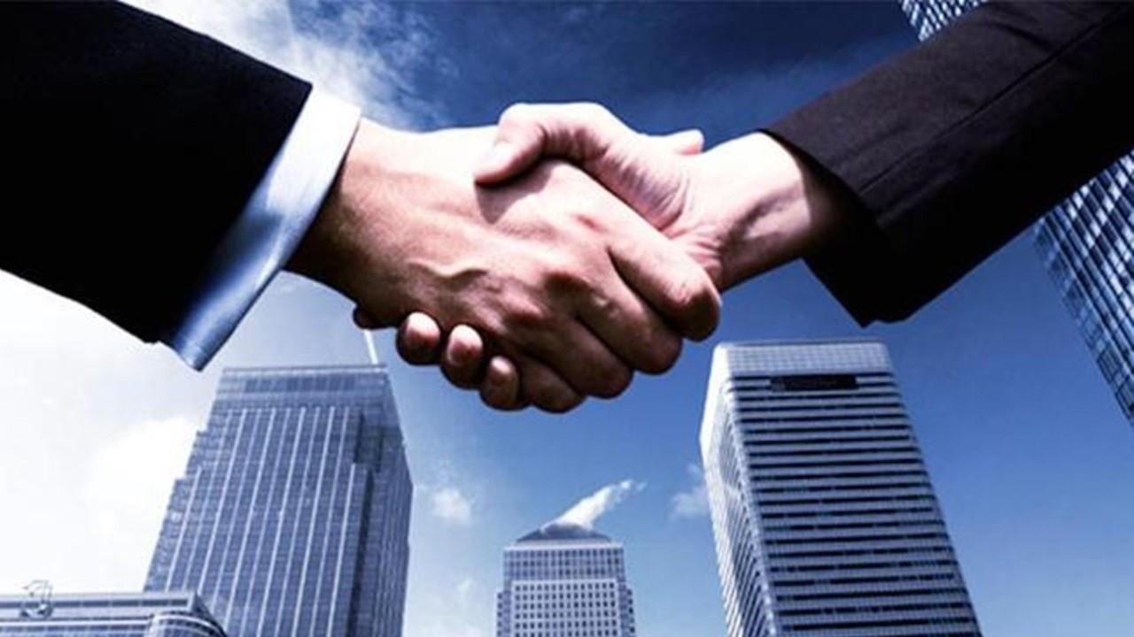 Küresel birleşme ve satın alma hacmi rekor kırmaya devam ediyor