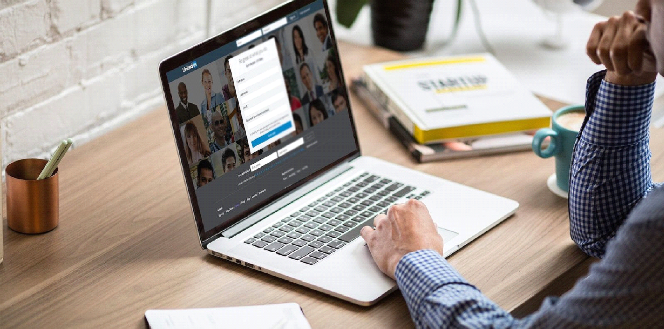 Başarılı LinkedIn profiline sahip olmak için öneriler