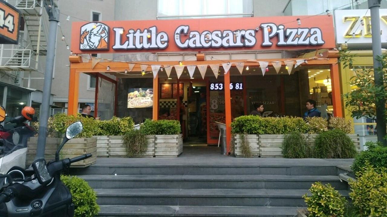 Little Caesars, yılı 110 şube ile tamamlamayı hedefliyor