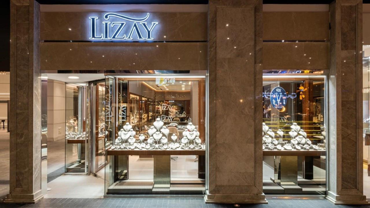 Lizay Pırlanta, bu yıl 20 yeni franchise mağazası açacak