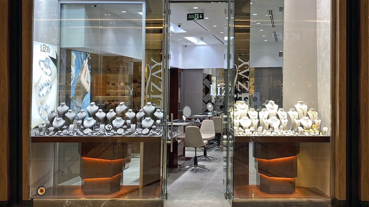 Lizay, 50'nci mağazasını Bursa'da açtı