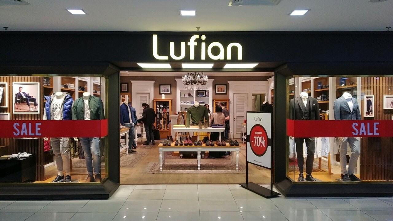 Lufian, Brendfoni ile Azerbaycan'da e-ihracata başladı