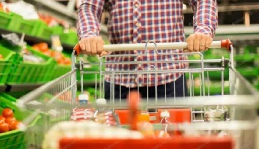 Maaş zamları eridi! Gıda fiyatlarında artış yüzde 35'i aştı