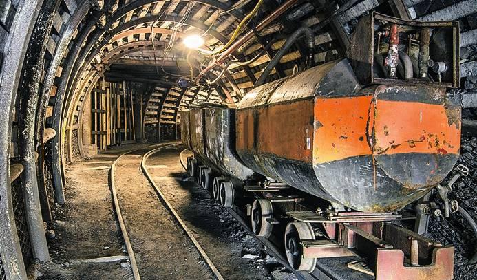 Maden işletmelerine 66 milyon lira destek