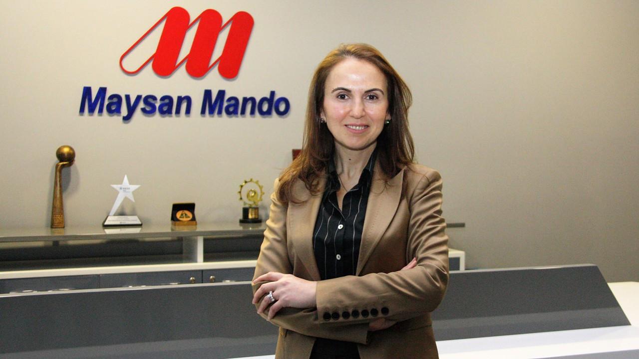 Maysan Mando, üretim hacmini 10 yılda 5 kat büyüttü