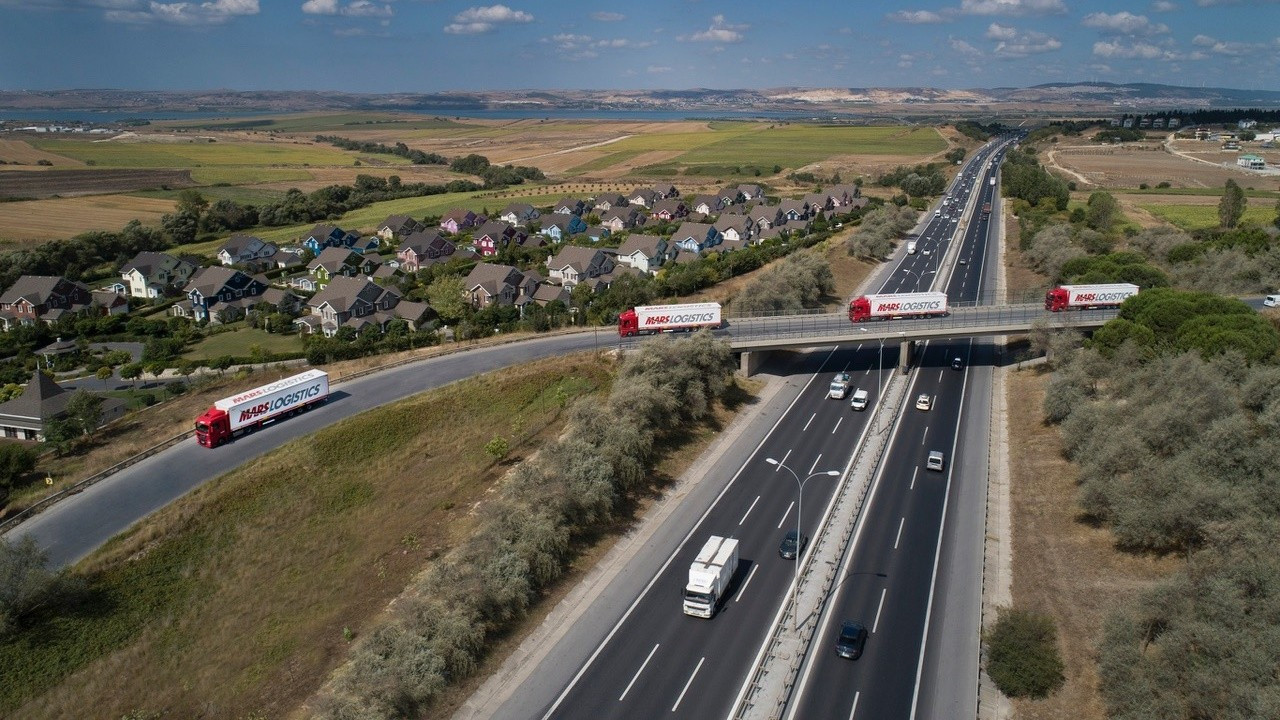 Mars Logistics, yatırımlarına Fransa ile devam ediyor